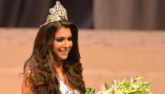 Berenice Quezada Crowned Miss Nicaragua 2017: Berenice Quezada Es La Nueva Miss Nicaragua 2017