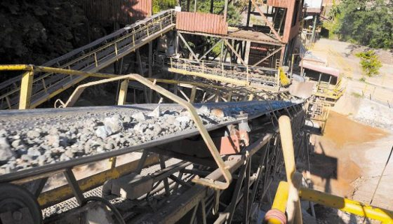 minería, exportaciones, Nicaragua