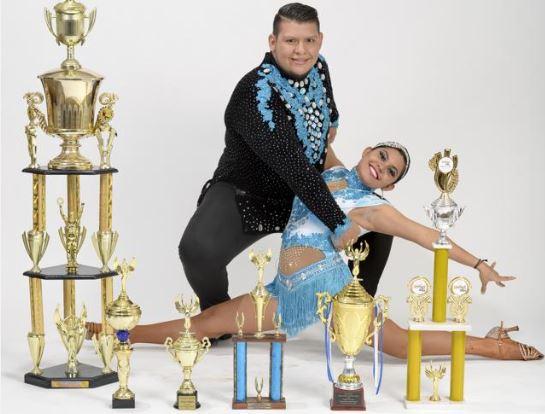 Abdul Urrutia Guido, Alejandra Morales Goussen