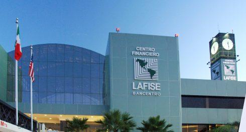 LAFISE, Financiamiento