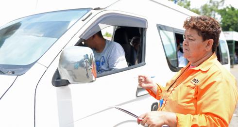 Transporte intermunicipal, MTI, Usuarios, Conductores
