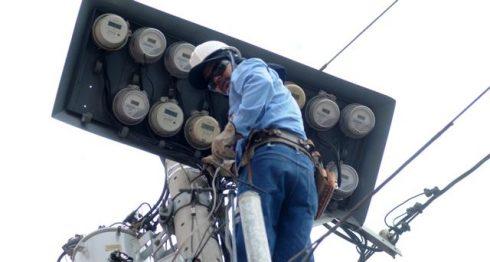 energía eléctrica, tarifa de energía eléctrica, subsidio, Nicaragua