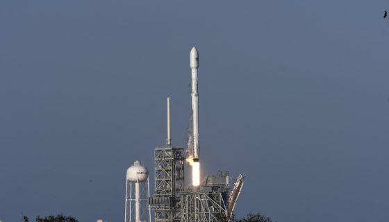 SpaceX, Falcon 9, cohete reutilizado, primer cohete reutilizado