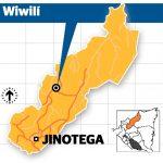 Matan a un hombre de un disparo a la cabeza en una calle de Wiwilí, Jinotega