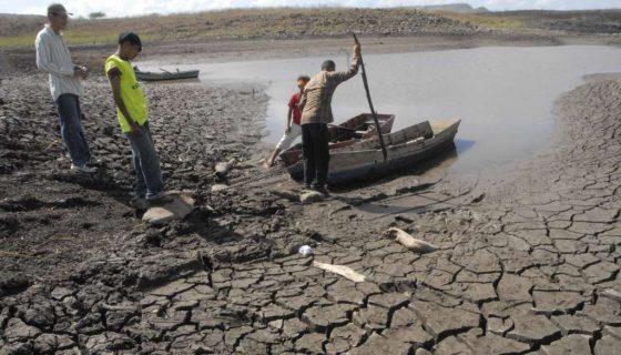 cambio climático, Nicaragua