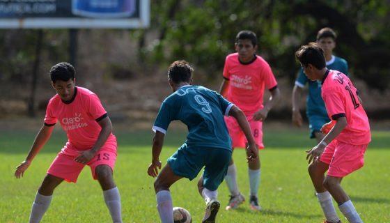Copa de Futbol Colegial