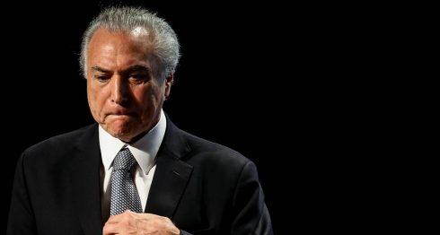 Michel Temer, Brasil, Dilma Rouseff