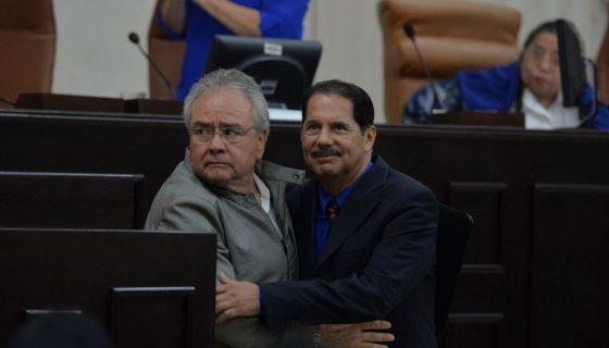 Electricidad, Óscar Mojica, electricidad en Nicaragua, INE, Daniel Ortega