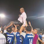 Análisis | Las cuatro claves del éxito de Henry Duarte, el entrenador que sacó del anonimato futbolístico a Nicaragua