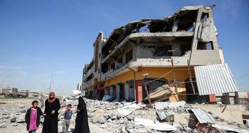 Irak,