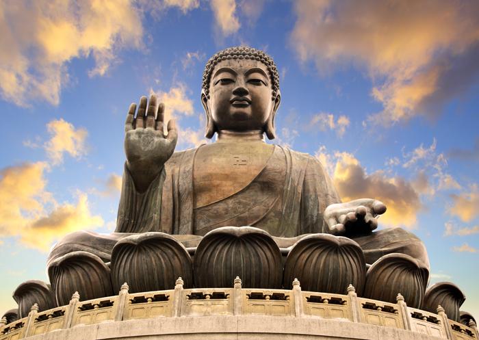 10 cosas que no sab as sobre el budismo - Mandamientos del budismo ...