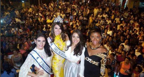 Miss Nicaragua, Miss Nicaragua 2017, Miss Universo,