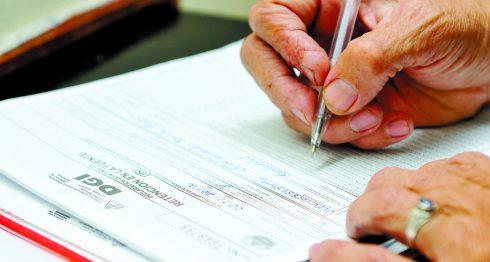 recaudación de impuestos en Nicaragua