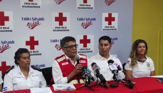 Las autoridades de la Cruz Roja informaron que solo cubrirán 135 playas. LA PRENSA/K. Matamoros.