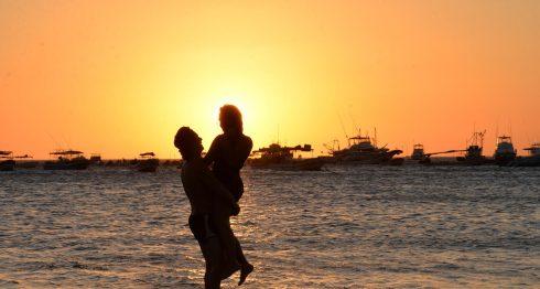 Potencial turístico, turismo, San Juan del Sur, Semana Santa, Nicaragua, Verano