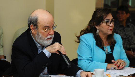 Ley de Justicia Constitucional, CSJ, Rafael Solís, Ley de Amparo