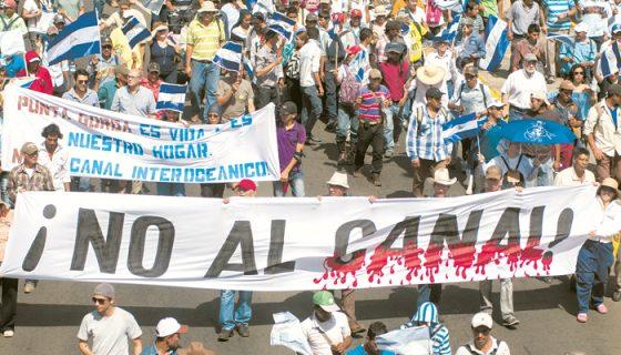 Canal de Nicaragua, Ley 840, Gran Canal Interoceánico