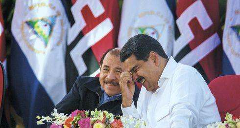 reformas de Ortega