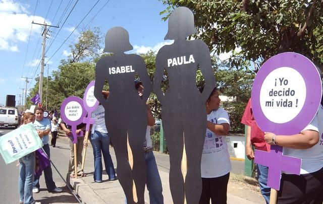 iniciativa, aborto, mujeres, Comisión de Salud