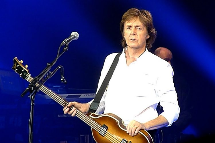 Paul mccartney vuelve al madison square garden el 15 de - Paul mccartney madison square garden tickets ...