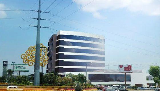 Edificios, Managua,