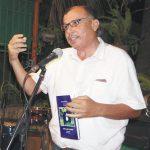 Erick Aguirre. LAPRENSA/A.Agüero