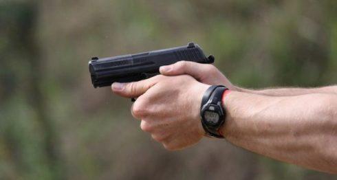 disparos, asesinatos