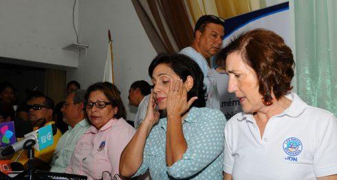 Pipitos, Nicaagua Teletón