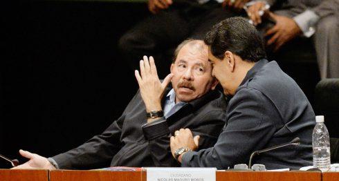 cooperación venezolana