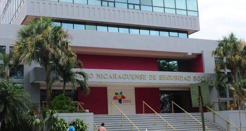 FMI, INSS, jubilación, Nicaragua, Seguro social, Managua, Jubilados,