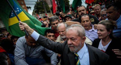 Lula da Silva, Brasil, Petrobras