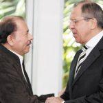 ¿Quienes son los delegados rusos que se reúnen este jueves con Daniel Ortega?