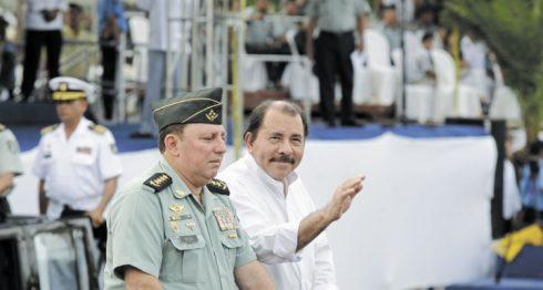 jefatura militar
