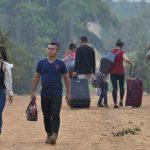 Dictadura de Daniel Ortega lanzó al exilio a más de 70,000 nicaragüenses en menos de un año