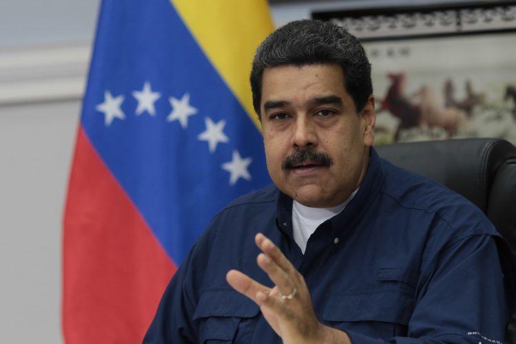 chavistas, Nicolás Maduro, Venezuela
