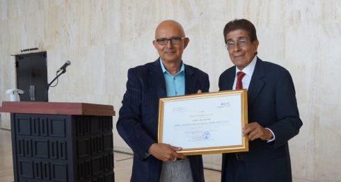 Premio Internacional de Poesía Rubén Darío
