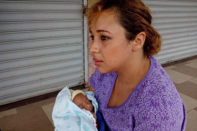 Estelí, negligencia médica