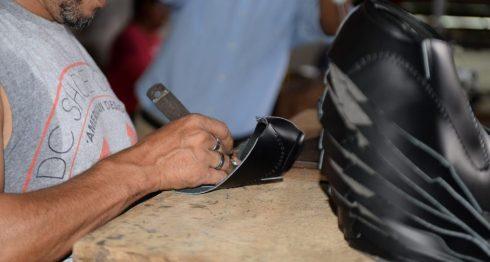 zapatos, Nicaragua