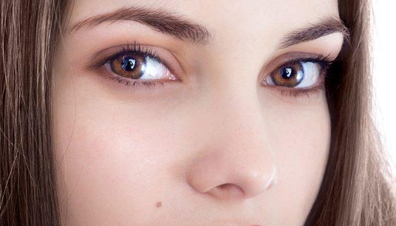 Los lunares pueden avisarnos de un posible cáncer de piel. LA PRENSA/ THINKSTOCK