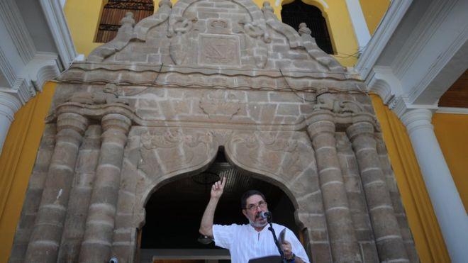 poetas nicaragüenses, Nicaragua