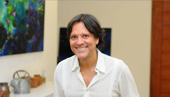 Hernaldo Zúñiga. LAPRENSA/Wilmer López