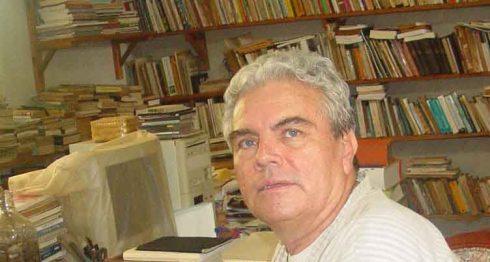 Franz Galich Mazariegos nació en Amatitlán, Guatemala, el 8 de enero de 1951. Su narrativa es una permanente referencia a Centroamérica. LAPRENSA/Arnulfo Agüero