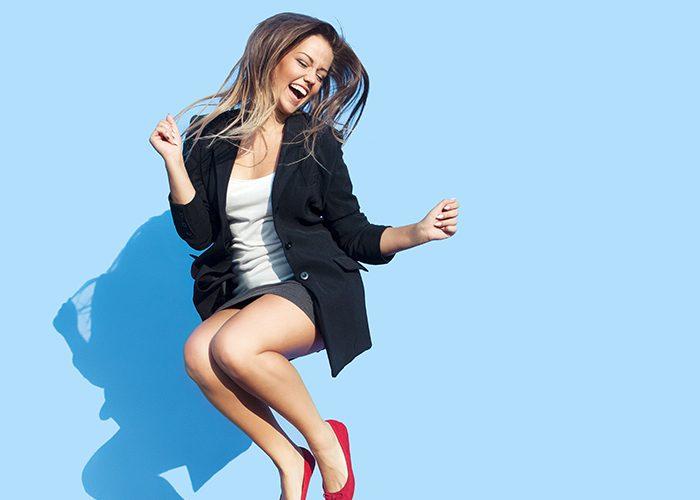 Marianela Lacayo, asesora de imagen, le recomienda como usar los zapatos planos con sus outfit favoritos.