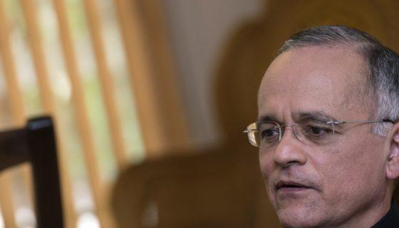 Silvio Báez, Monseñor Silvio Báez