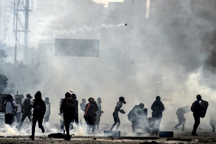 Venezuela, protestas en venezuela,