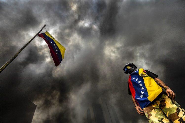 Venezuela, protestas en Venezuela, Nicolás Maduro,crisis en venezuela