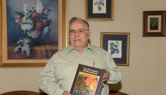Jaime Incer Barquero