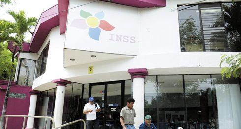 INSS, jubilados, medicinas del INSS
