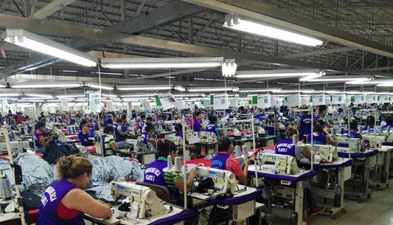 Zona franca, Nicaragua, ajuste salarial
