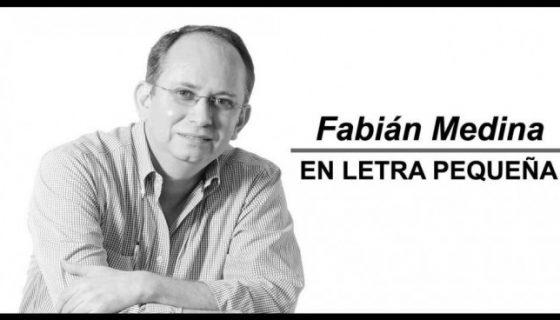 En Letra Pequeña, Wilfredo Penco